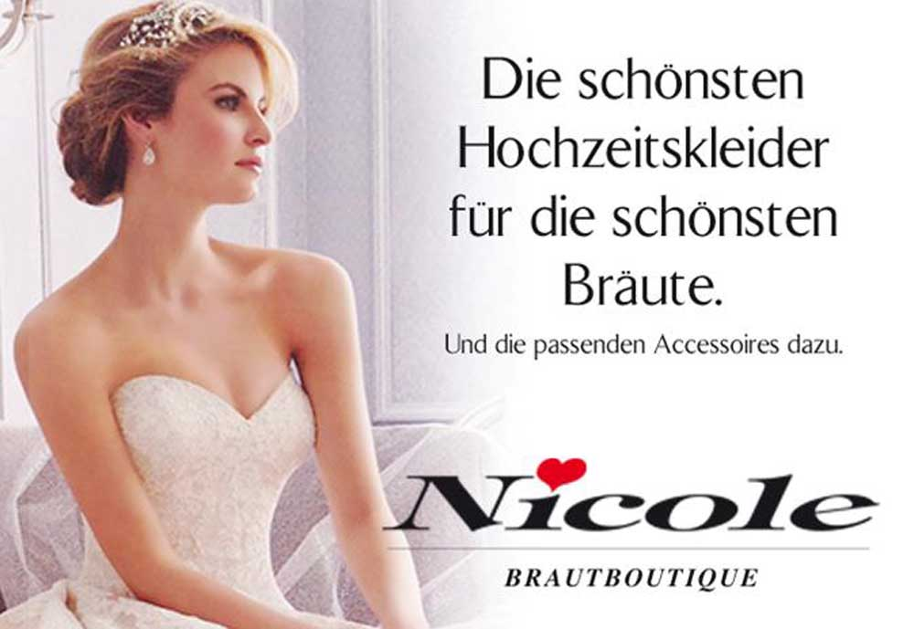 Brautmoden Nicole
