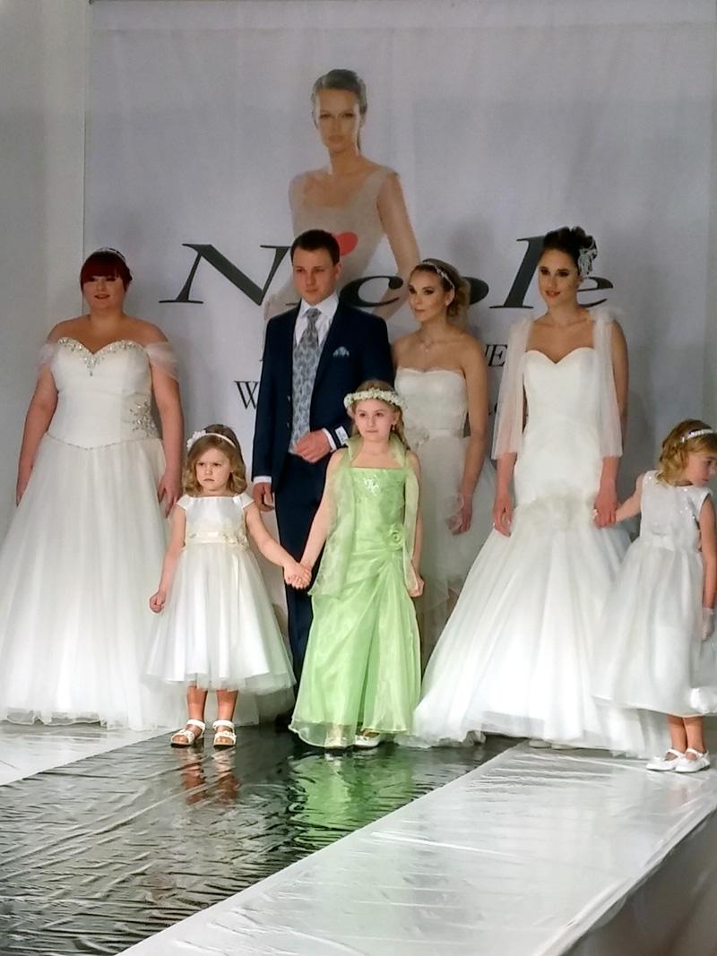 Brautmoden Nicole Wir Machen Ihre Traume Wahr