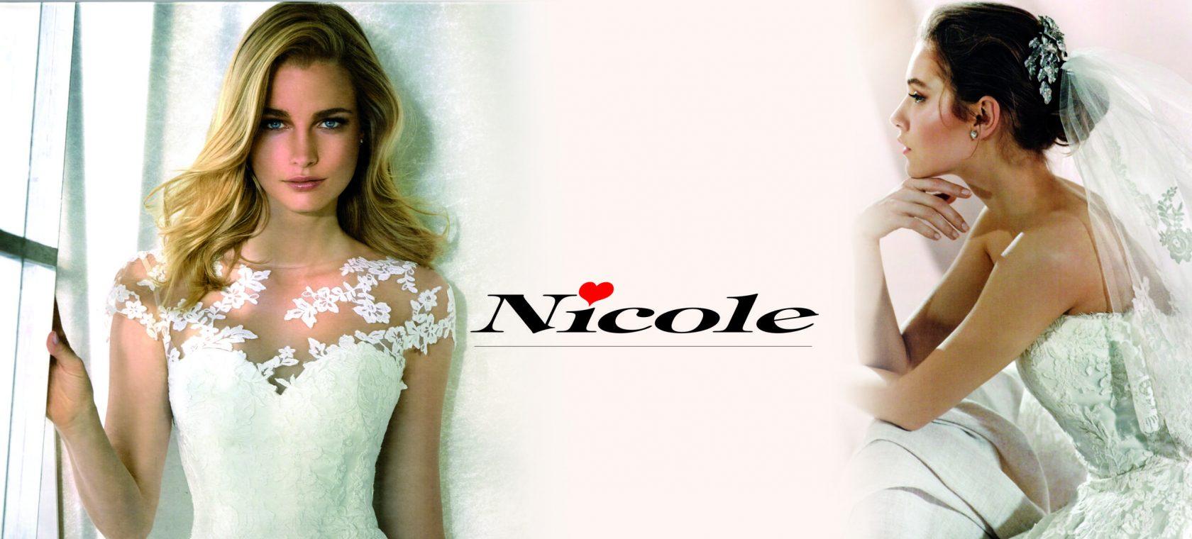 Brautmoden Nicole | Wir machen Ihre Träume wahr.